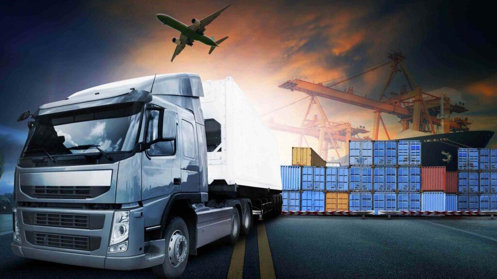 Prace inżynierskie z logistyki